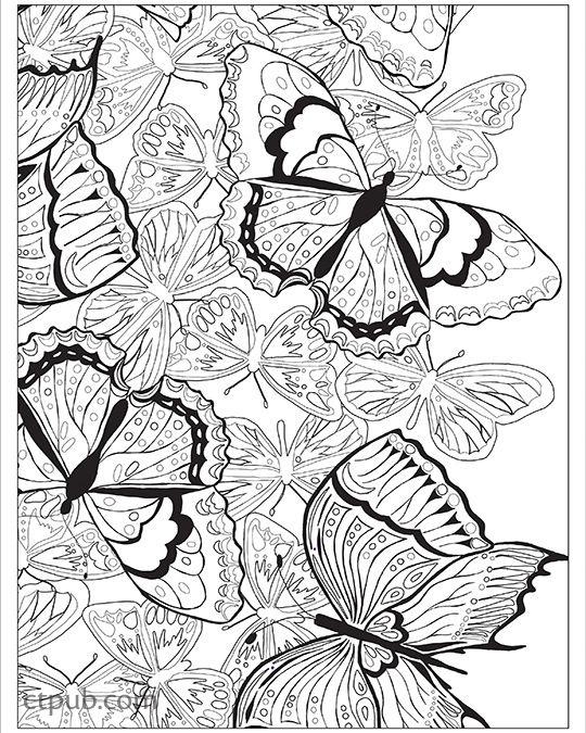 Boho Designs Coloring Book | Boho designs, Design color and Wells