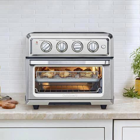 Airfryer Toaster Oven Toaster Oven Air Fryer Recipes