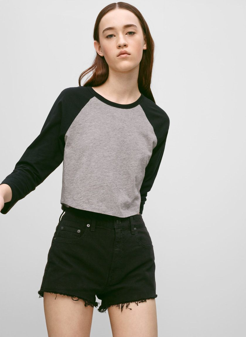 f212eab79cb Talula COVENTRY T-SHIRT | Aritzia | T-Shirt | Clothes, Shirts, T ...