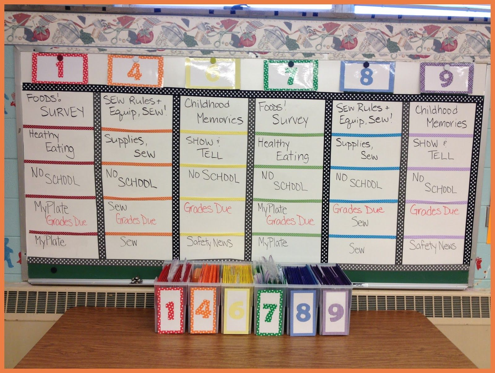 167 best Classroom organization images on Pinterest