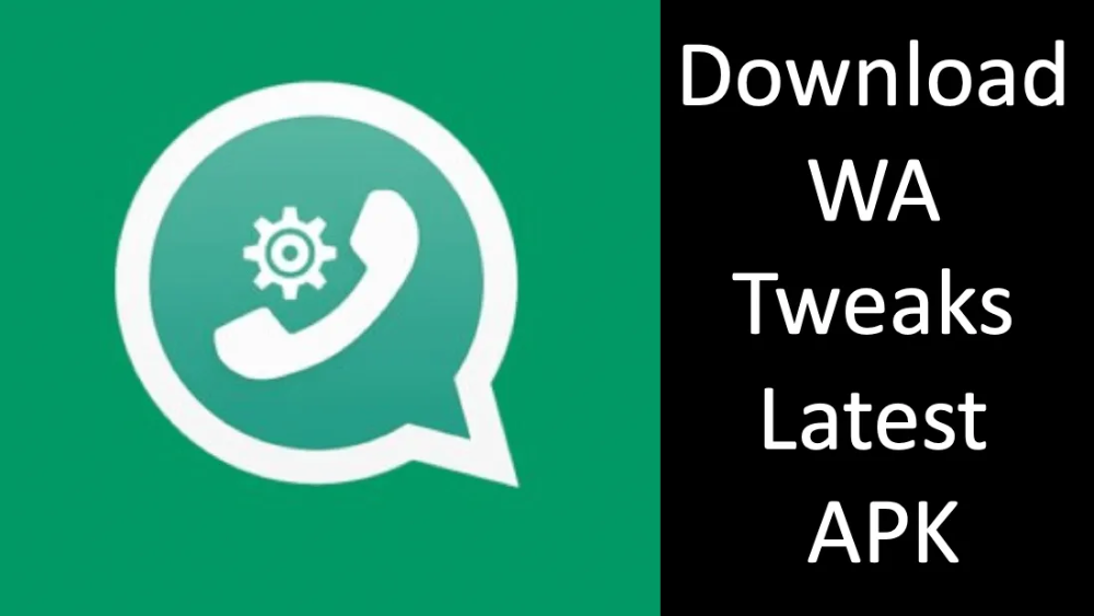 Wa Tweaker Messaging App Design Your Own Stickers Party Apps