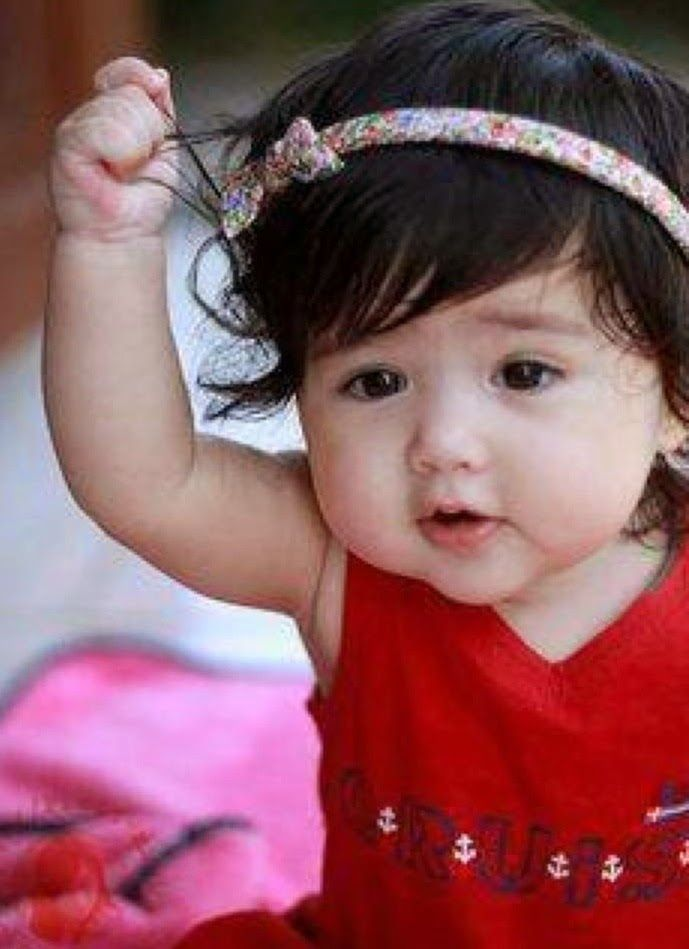 Best Baby Girls Facebook Profile Pictures Latest 2014