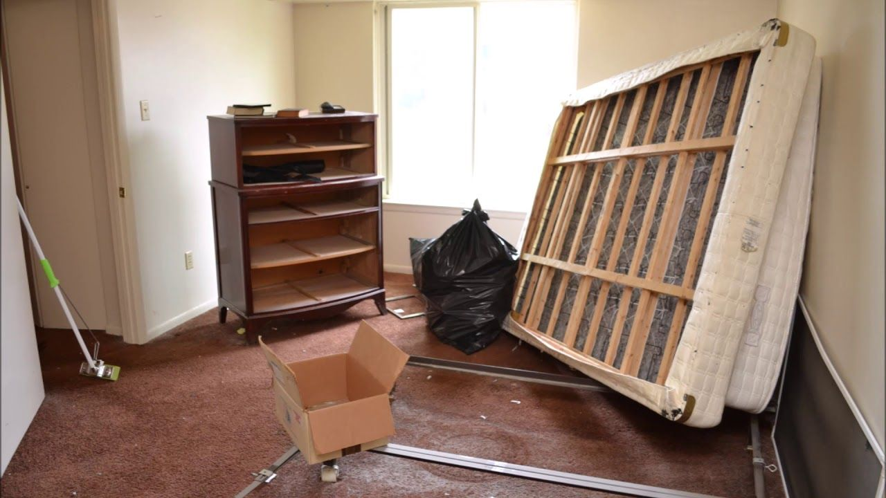 Apartment Cleanout Junk Clean Outs from Apartments Omaha