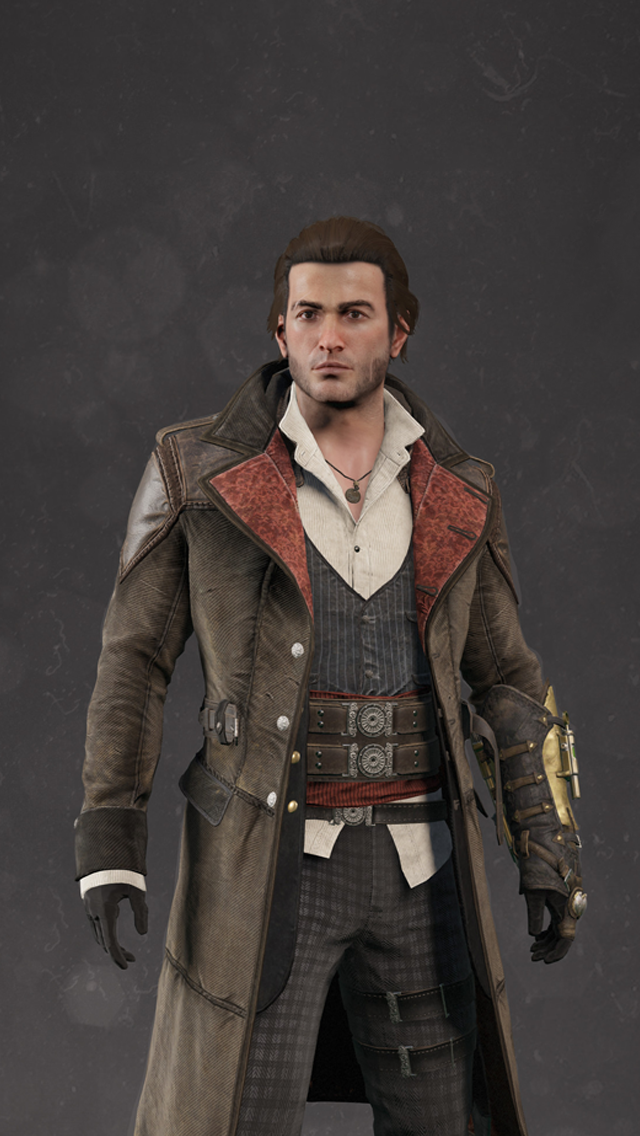 Edits And Shit Jacob Frye Lockscreens Suggested By Anon Please Assassins Creed Assassin S Creed Assassins Creed Syndicate