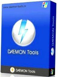 daemon tools mega
