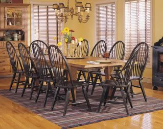 Dining Room Tables Chairs Heirloom Dining Table Rectangular Dining Room Set Broyhill Furniture