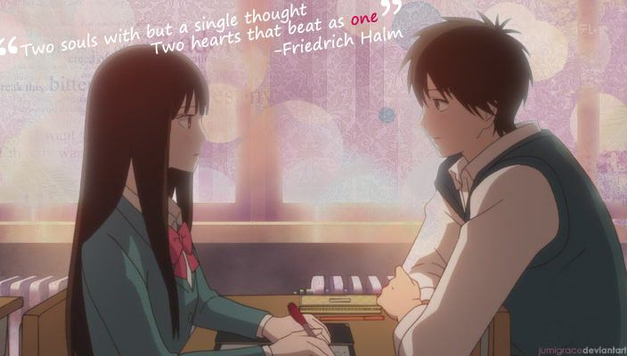 when do kazehaya and sawako start dating bad things about dating a libra