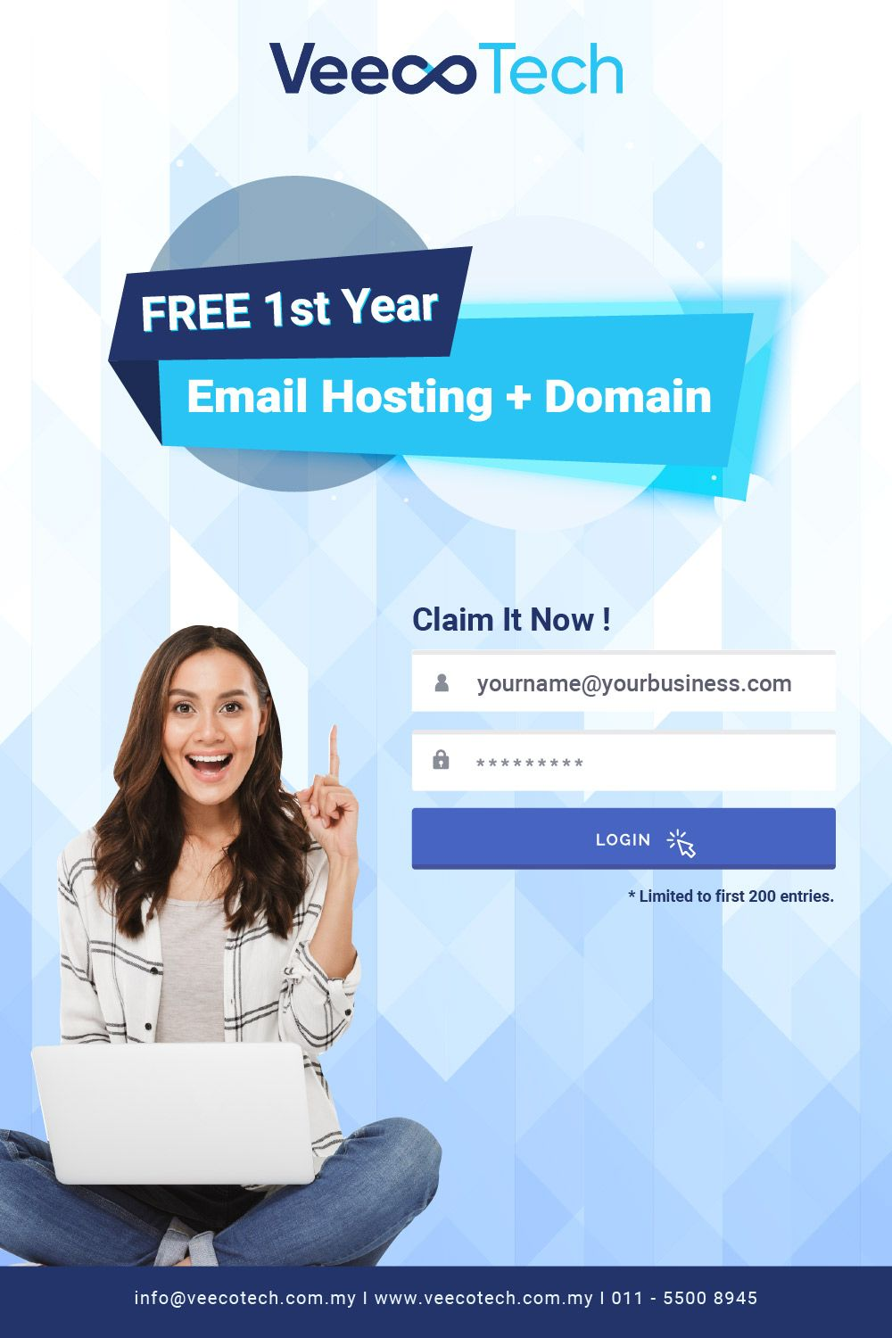 28++ Hosting domain free 1 year ideas in 2021