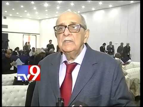 President Pranab must take legal advice on Telangana Bill - Phali Nariman