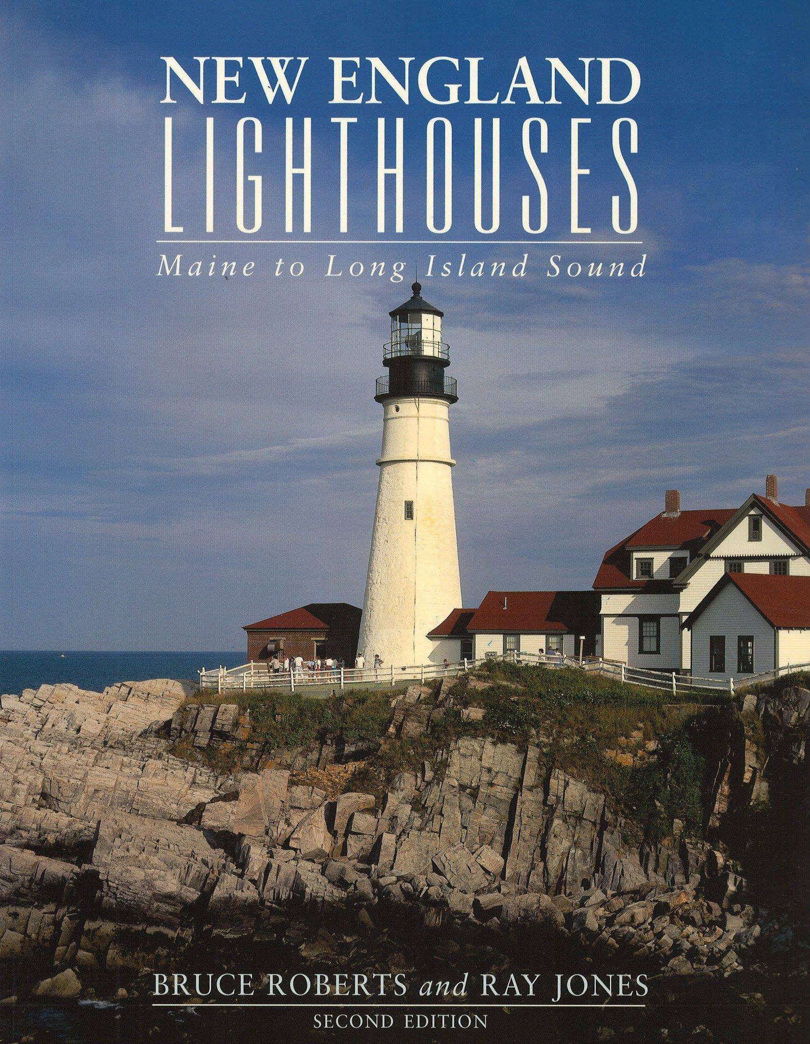 New England Lighthouses