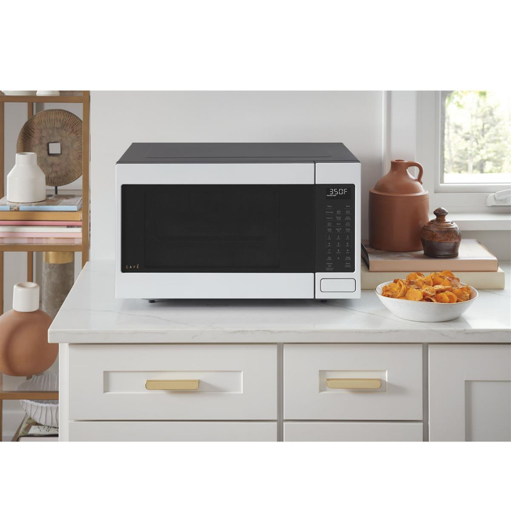 Ceb515p2nss Overview Cafe 1 5 Cu Ft Smart Countertop