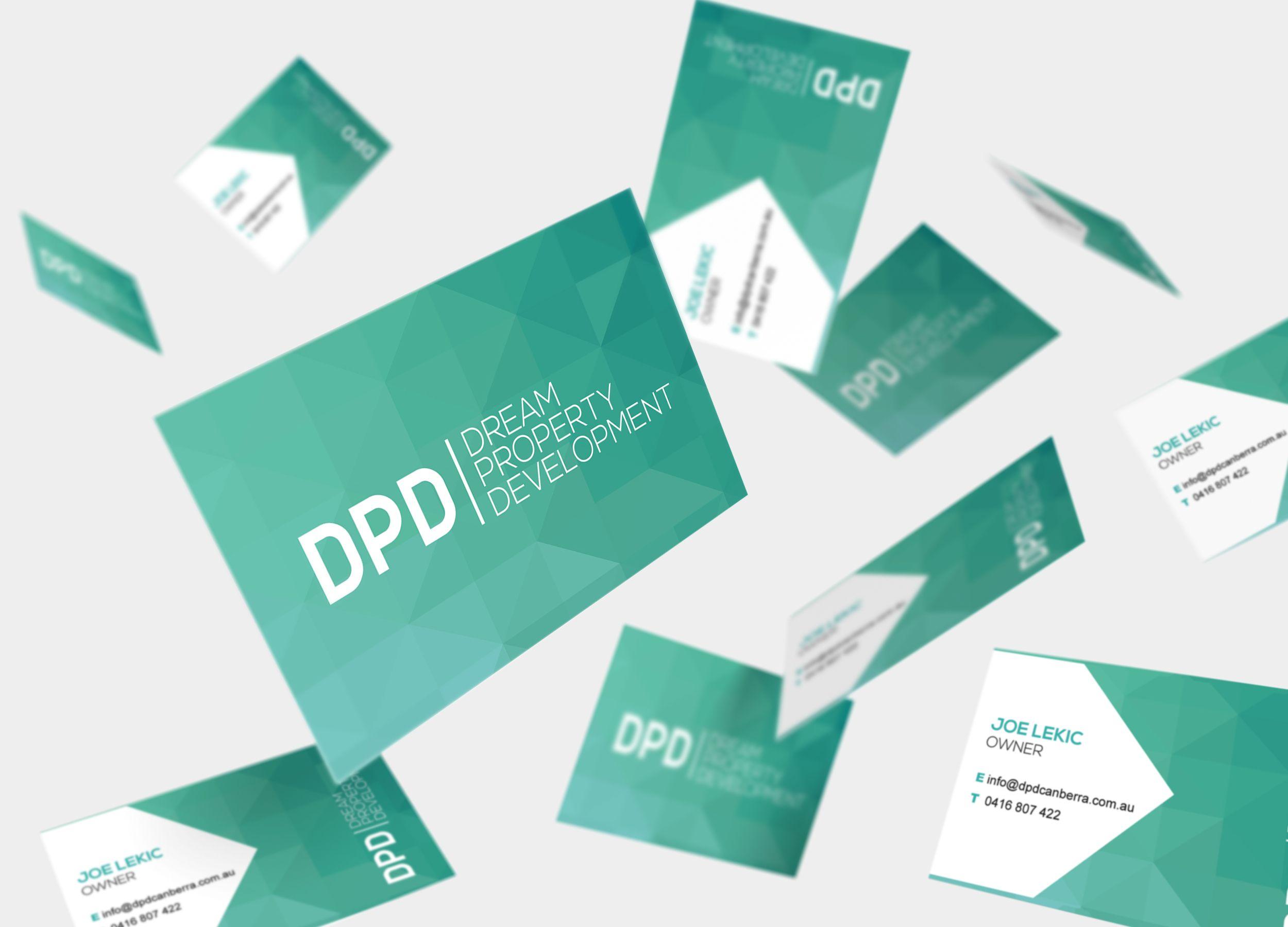 Business card design by ZENNEO DESIGN #businesscards #design ...