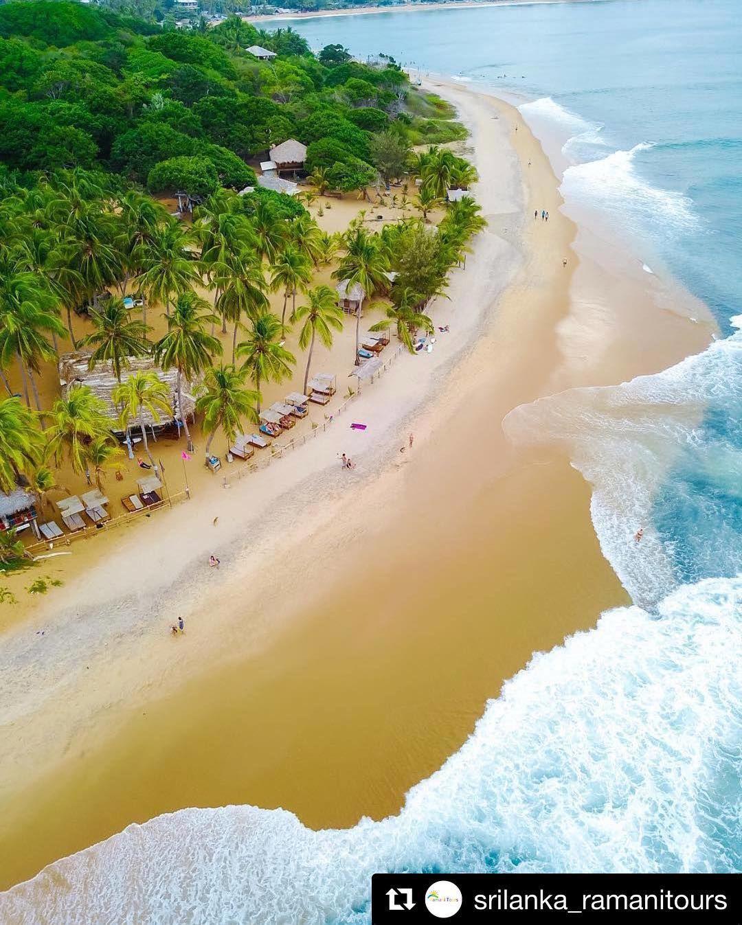 Repost srilanka_ramanitours with get_repost Arugam Bay