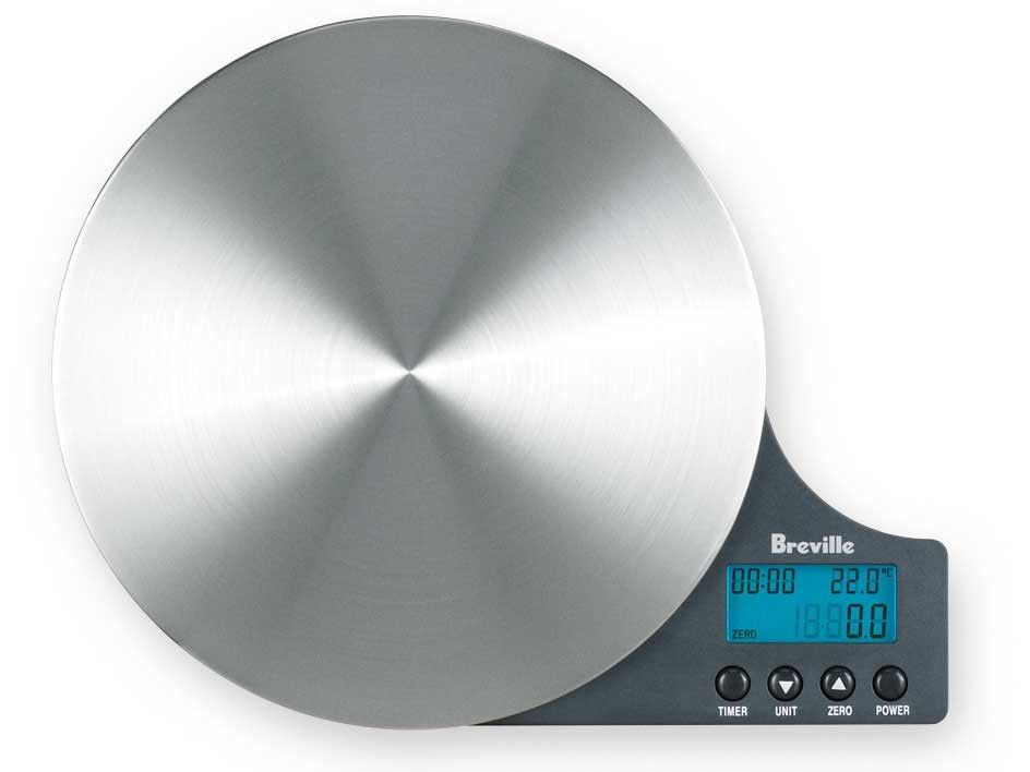 ikon™ Kitchen Scale   Breville   Things I own - Homewares   Pinterest