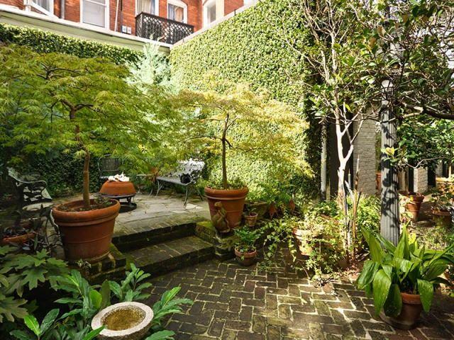 Secret Garden Savannah Ga Garden Ftempo