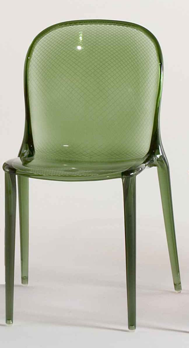 A contemporary remake of a classic chair Thalya combines simplicity and strong graphic design. This polycarbonate chair has sinuous elegant ... : thalya chair - Cheerinfomania.Com