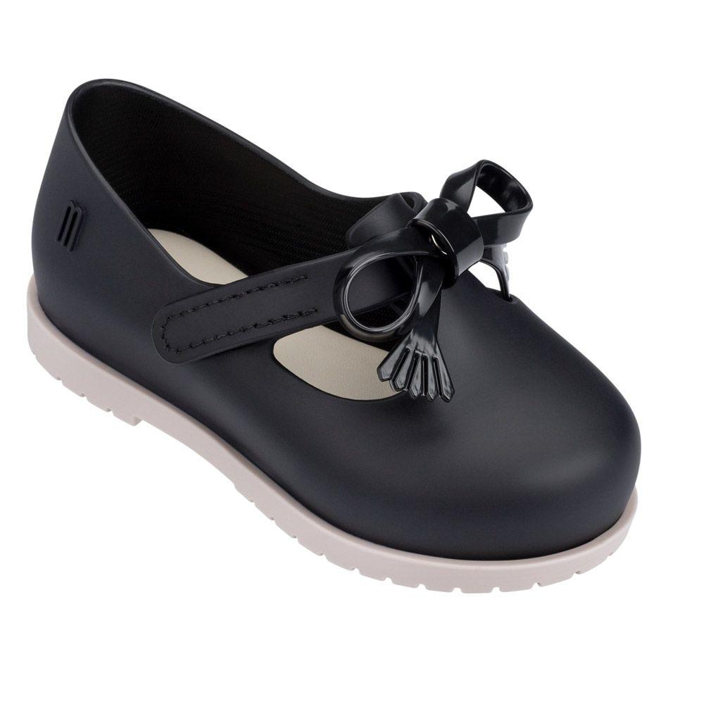 Mini Melissa - Classic Baby - Black - 5