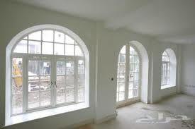 صور شبابيك جديدة حديد وخشب بتصميمات فخمة ميكساتك Home Room Design Ceiling Design Bedroom Window Design