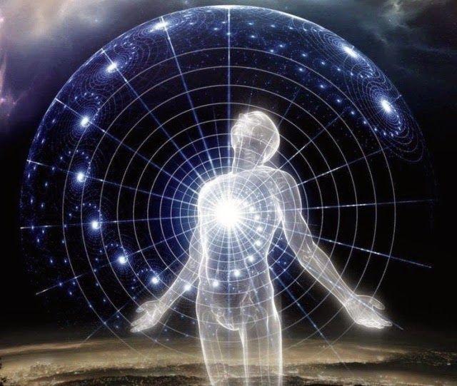 Cientistas deixam céticos irritados: ''A vida é eterna, reencarnação é um fato e existem outros mundos no universo'' ~ Sempre Questione - Notícias alternativas, ufologia, ciência e mais
