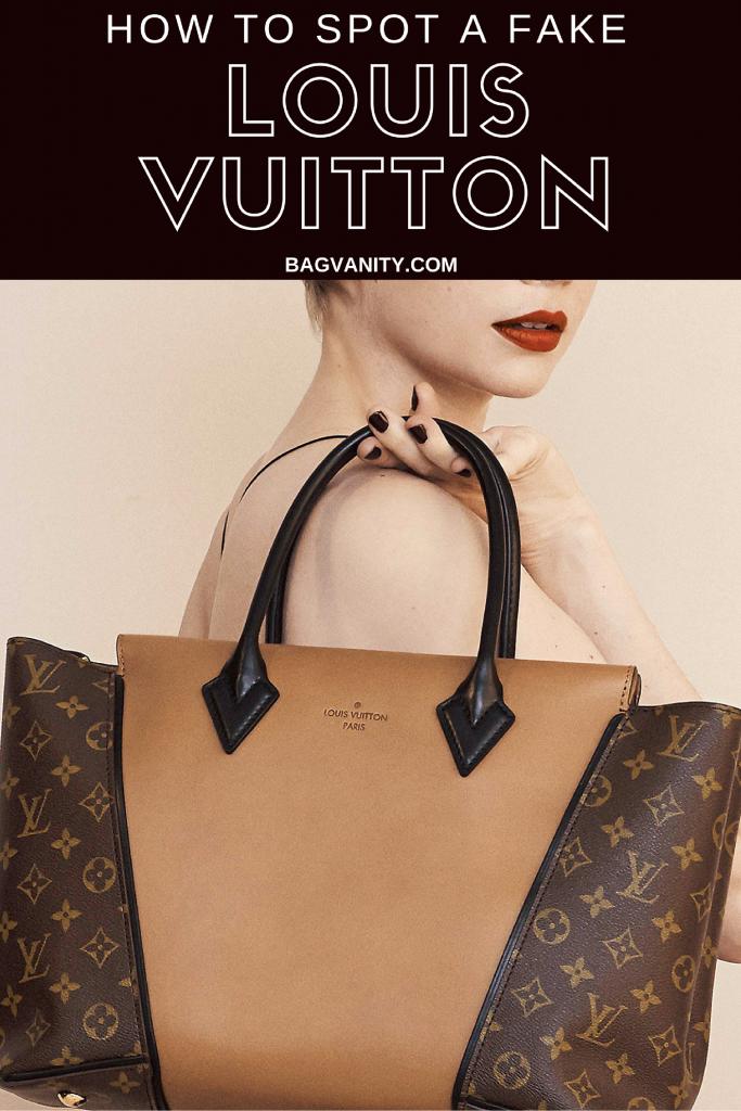 Real Louis Vuitton Purses Vs Fakes 9 Authenticity Check Tips 2021 Louis Vuitton Vuitton Louis Vuitton Bag