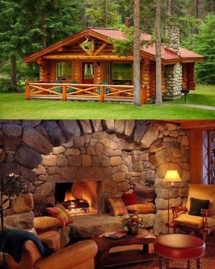 Real Woodworking Projects Real Woodworking Plans Instagram Photos And Videos Cabins And Cottages House In The Woods House