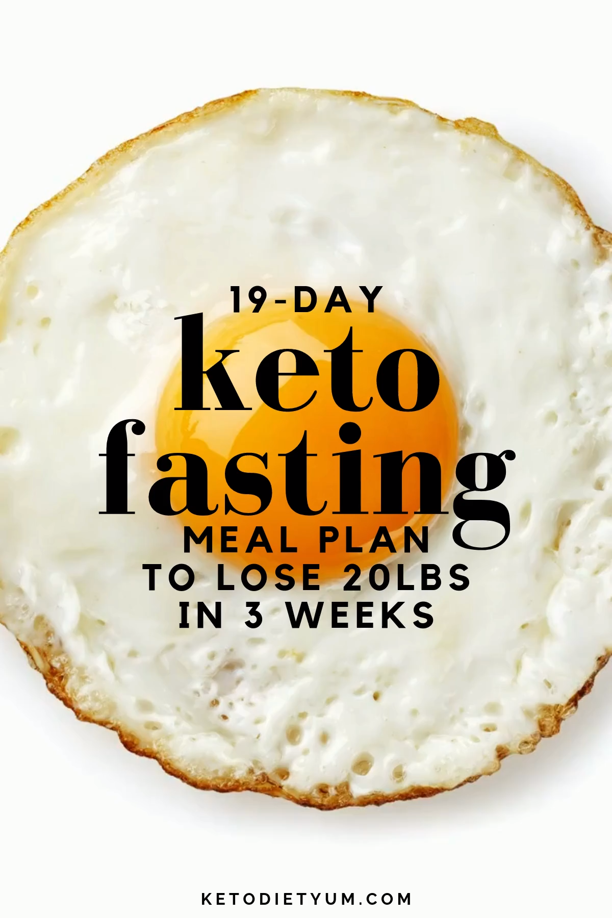 In this article, we'll explain how intermittent fasting and keto work in synergy to boost weight loss and improve health. Also, we've included a 19-day keto fasting plan to help you reach ketosis quicker and lose weight. Learn More #intermittentfasting #keto