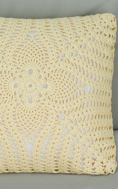 patrons mod les gratuits des coussins au crochet ganchillo cojines alfombras pinterest. Black Bedroom Furniture Sets. Home Design Ideas