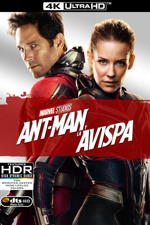 Ant Man Film Complet Streaming Vf Hd