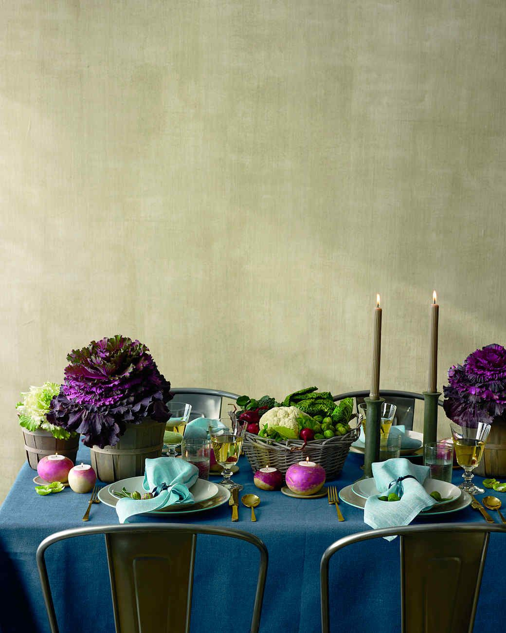 40 Thanksgiving Table Settings That Will Wow Your Guests   Tabletop