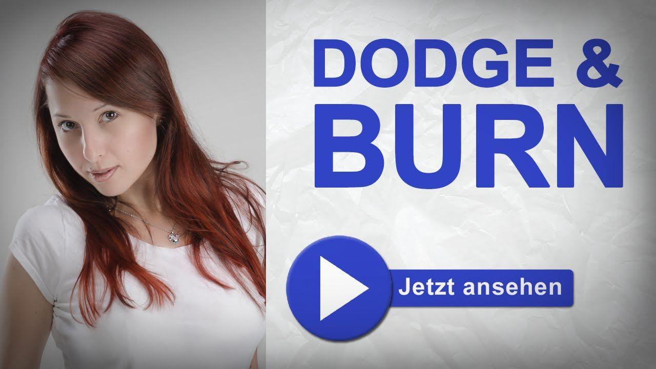 Dodge and burn oder auf Deutsch abwedeln und nachbelichten gehört in die Werkzeugkiste jedes #Photoshop Nutzers. Ich zeige Euch einen einfachen Weg es zu ben...