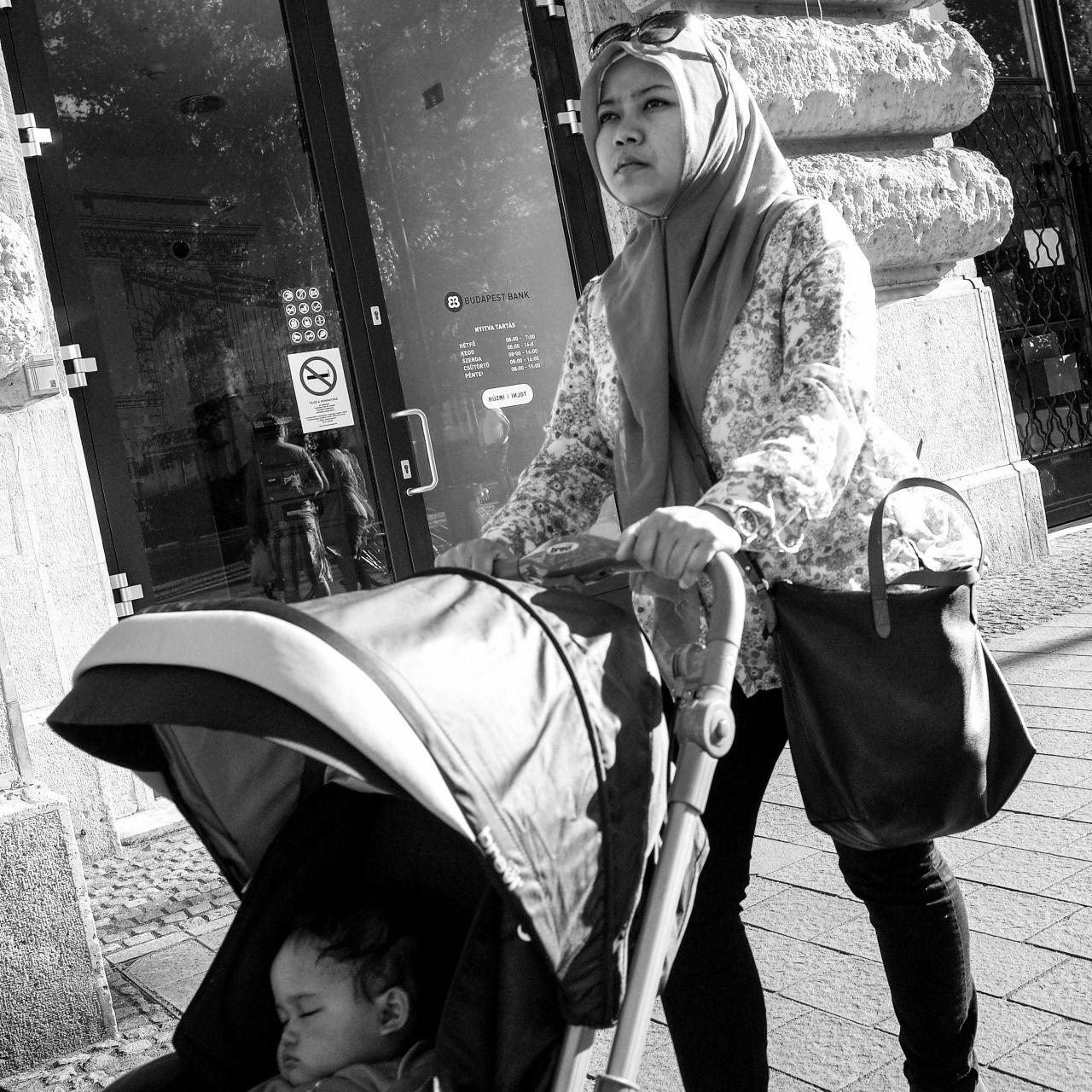 Almapapi Photos Photo Street Photography Baby Strollers
