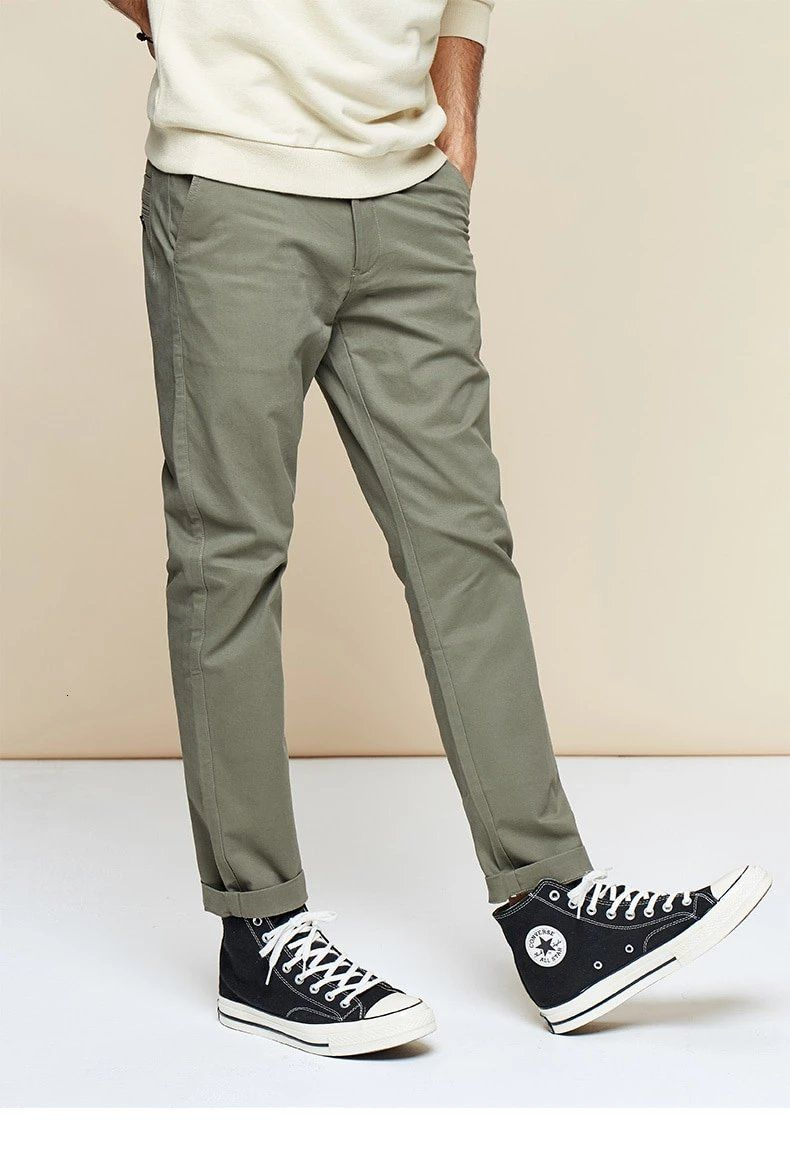 Casual Pants Trousers are Breathable Sports Pants Willsa Mens Pants