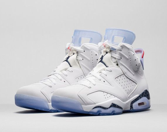 "super popular 84d6e f5557 Air Jordan 6 ""First Championship"""