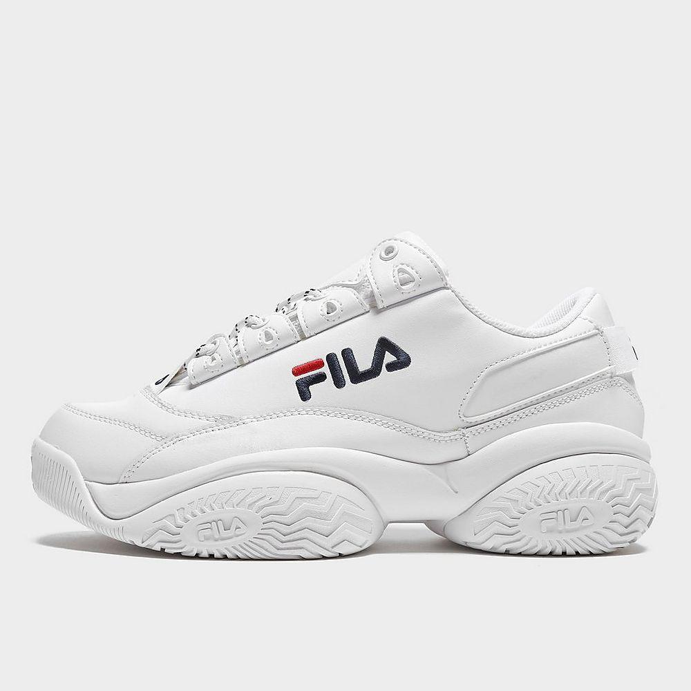 código Conciliador Montón de  Compra Fila Sandblast para mujer en Blanco | JD Sports en 2020 | Jd sports,  Calzado mujer, Marca de ropa