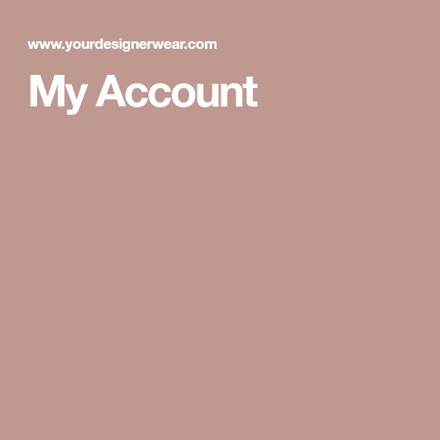 My Account With Images Accounting Shamita Shetty Customer