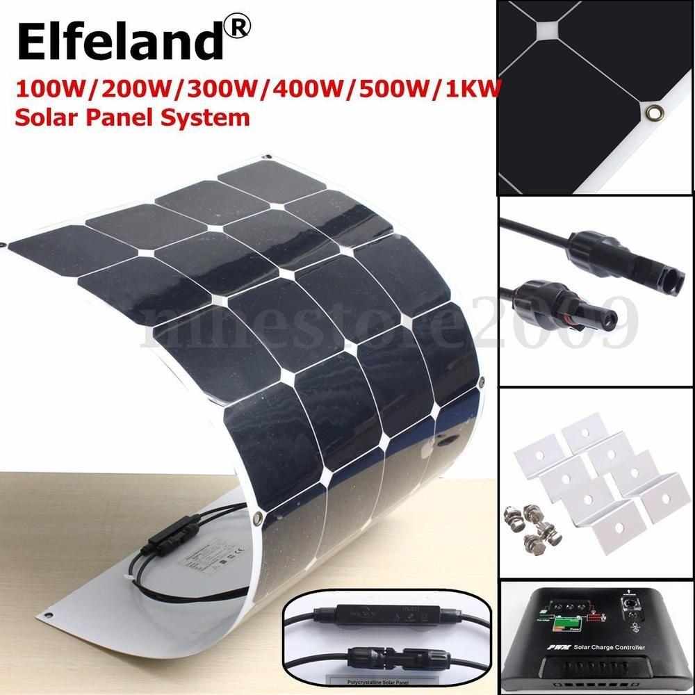 Tip 8663592421 100w Solar Panel 100w Polycrystalline Solar Panels Advanced Rv Solar Charger For 12v Battery Off Grid So In 2020 Solar Panels Solar Solar Energy Panels