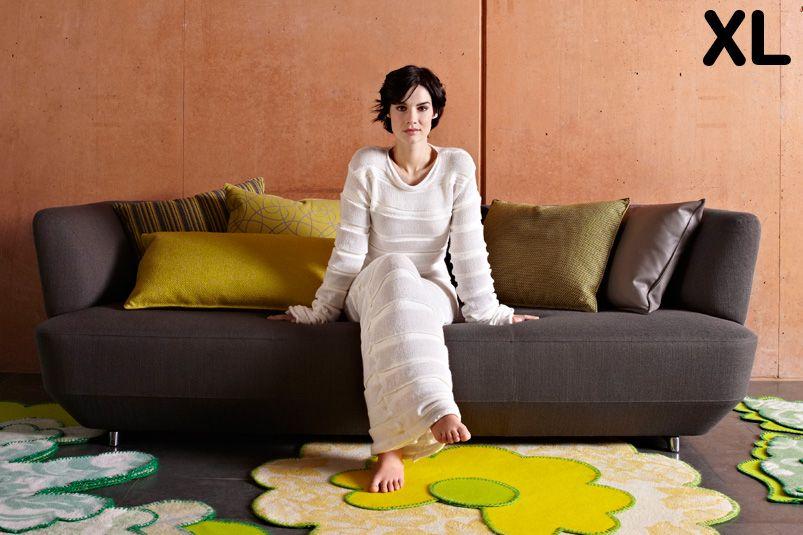 sofa by leolux