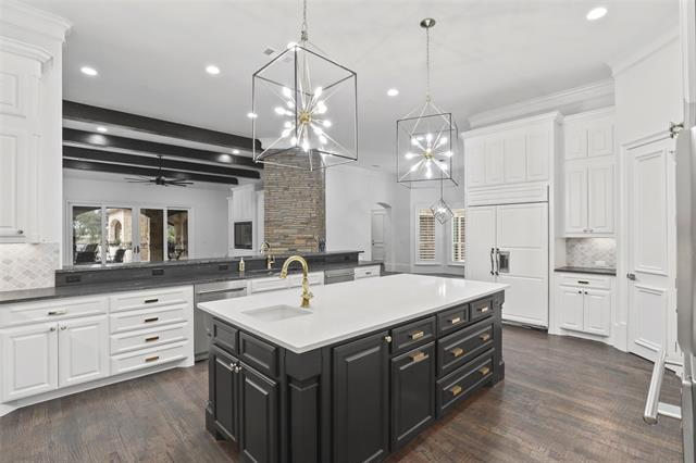 Photo 32 Of 1613 Carruth Southlake Tx Southlake Luxury Kitchens Home Buying