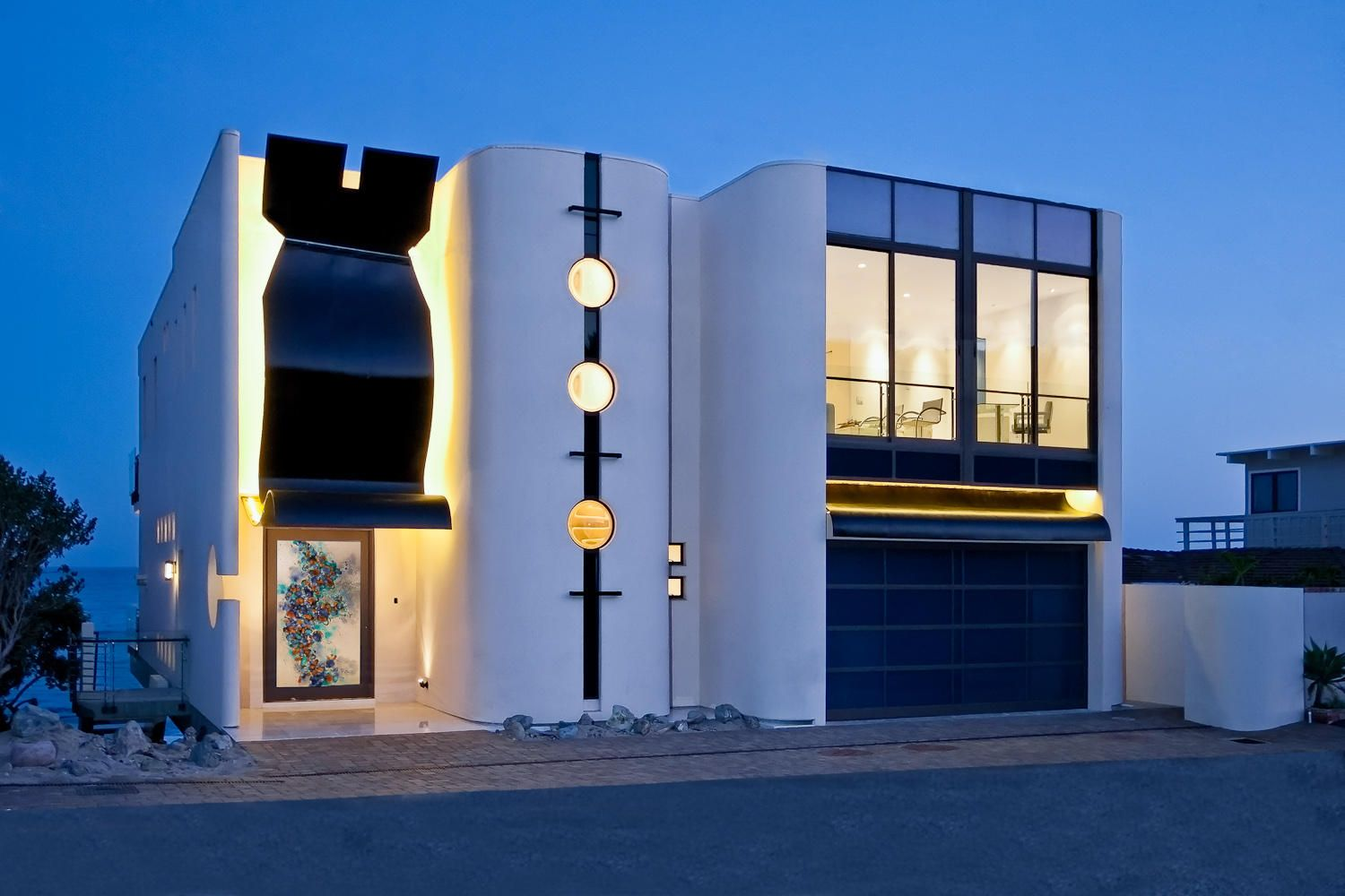 modern beach house for rent in malibu california luxury