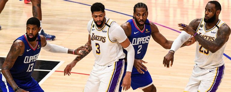 Get The Latest Los Angeles Lakers News Scores Stats Standings Rumors And More From Espn Nba Schedule Nba Champions Nba News