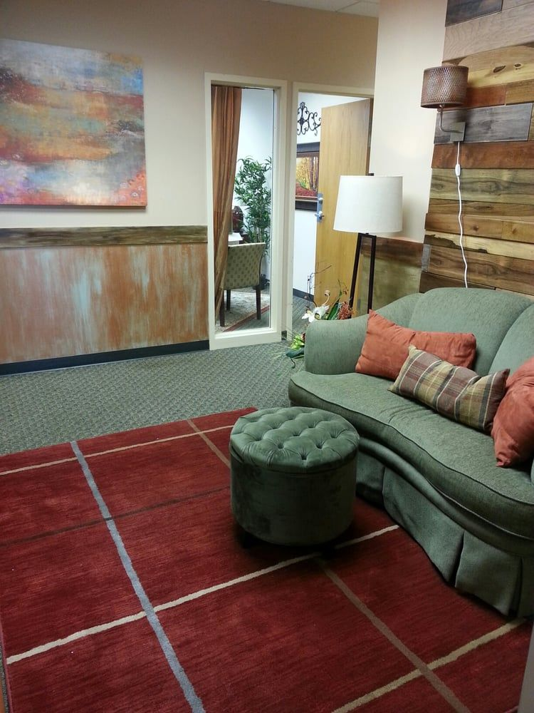 Recovery Room Design: Next Level Recovery Image By Next Level Recovery