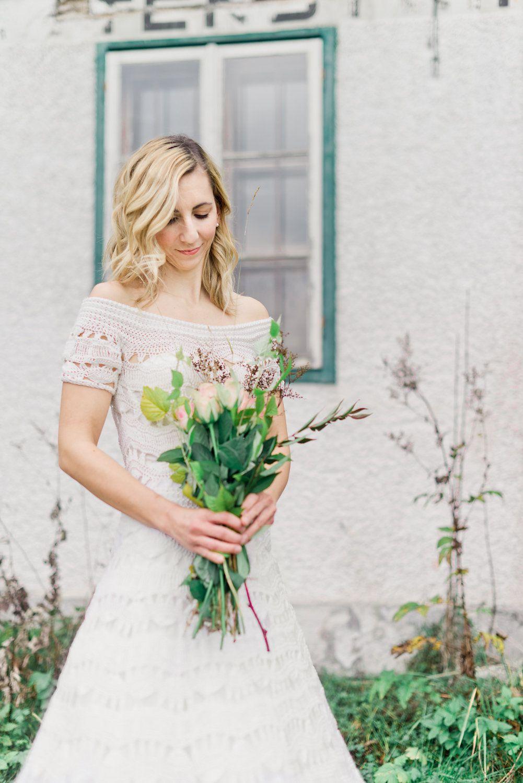 Brautkleid von sabeille