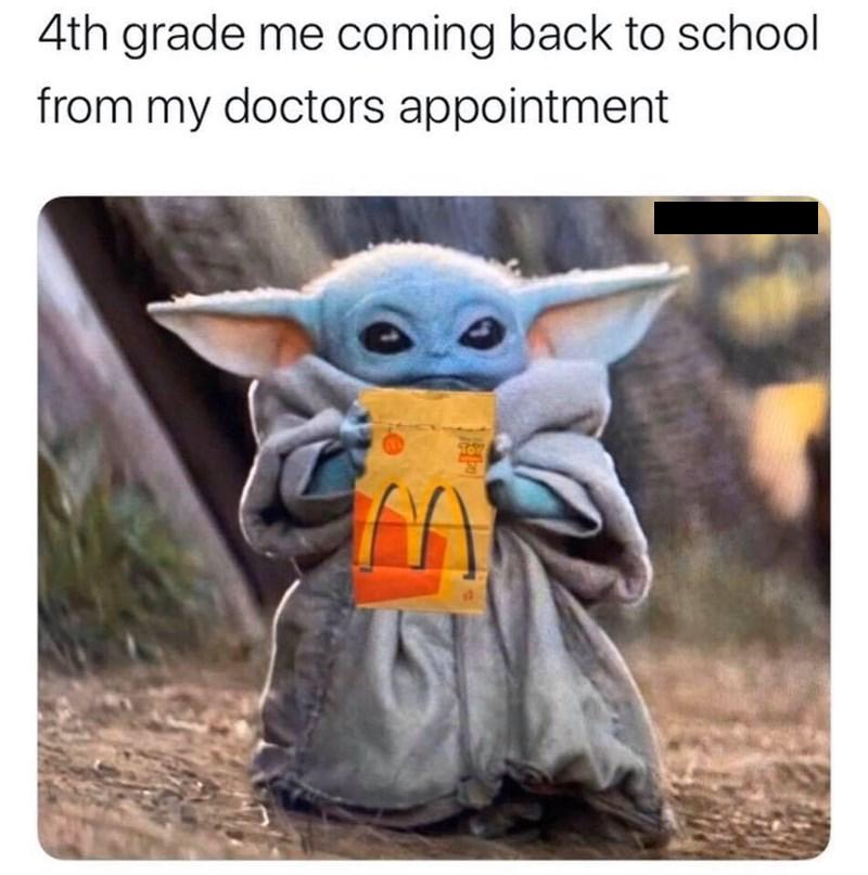 Clean Memes 02 15 2020 Afternoon In 2020 Yoda Meme Yoda Wallpaper Star Wars Memes