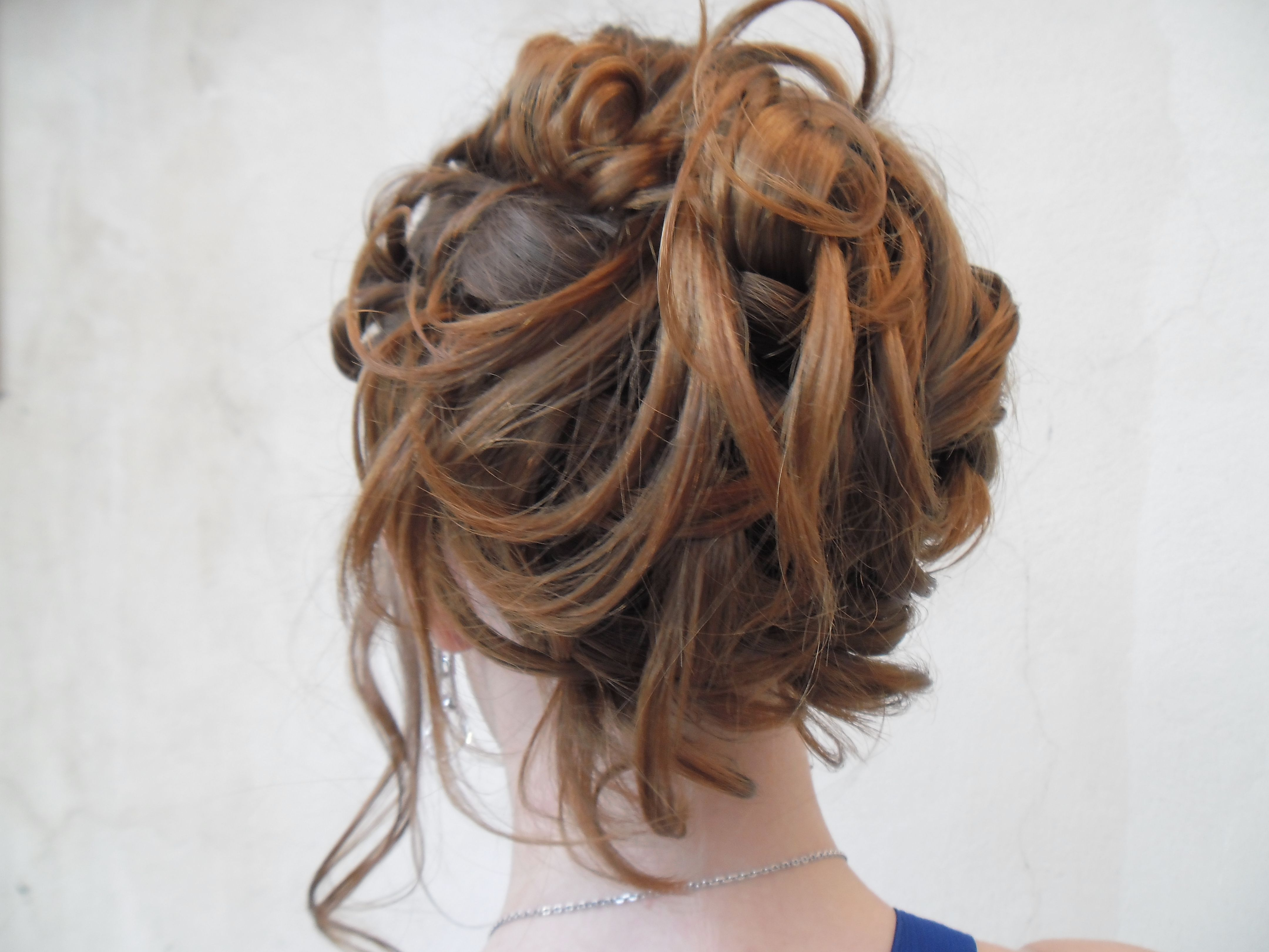 my prom hairstyle | hairstyles | pinterest | prom hairstyles, prom