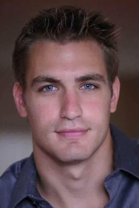 Model Derek Kahle Handsome Faces Beautiful Men Pretty Eyes