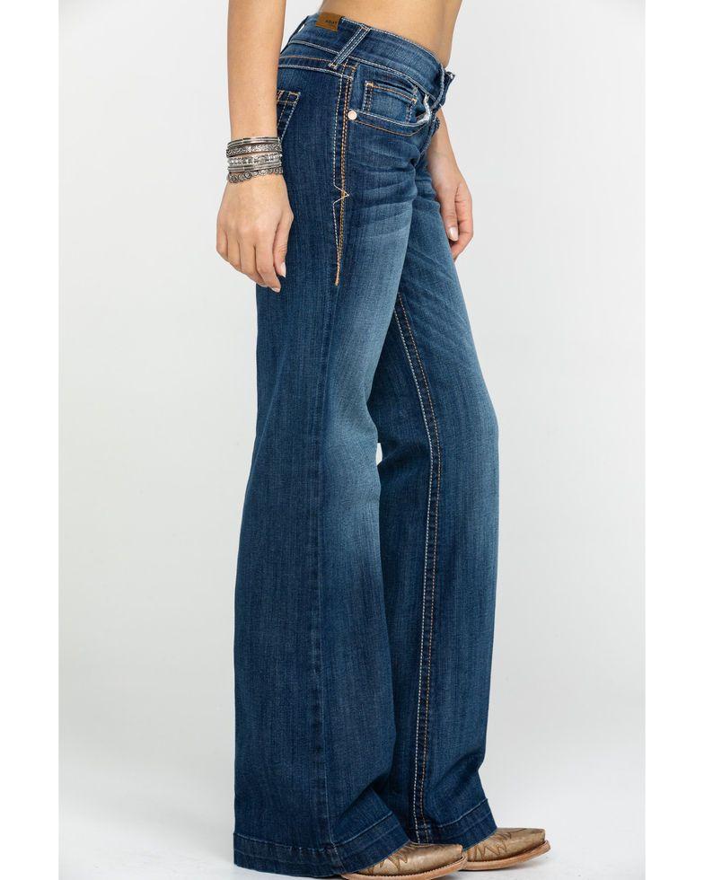 aecb124ce Ariat Women's Copper Ella Medium Trouser Jeans in 2019 | Jeans ...