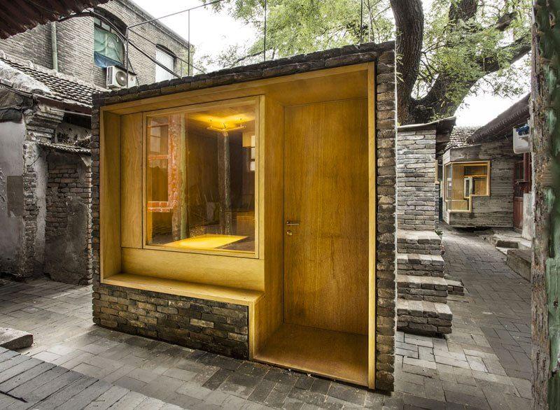 9 progetti da non perdere alla biennale di architettura di for Casa moderna venezia