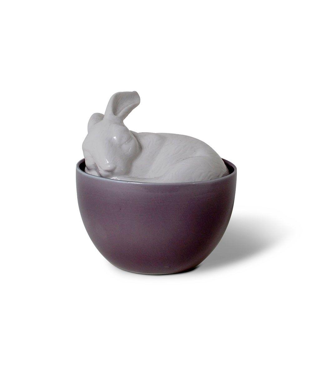 Sleeping Rabbit Jar - Imm Living - Kids