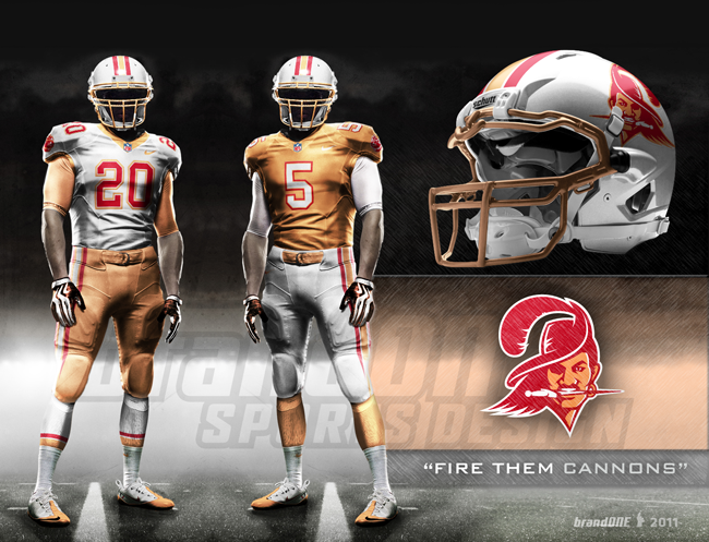 Tampa Bay Buccaneers Getting New Logo Helmet Uniforms Nfl Outfits Football Uniforms Nfl