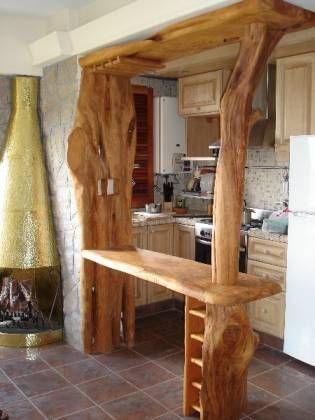 Imagen relacionada casa de madera Pinterest Madera, Cocinas y